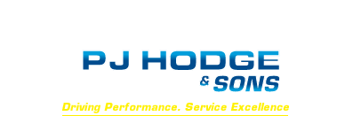 Northampton's Premium and  Performance Car Servicing Specialists - P J Hodge & Sons