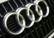 audi servicing and repairs northampton